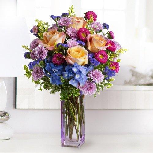 Fancy Pastel   Buy Flowers in Dubai UAE   Gifts