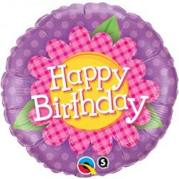 Happy Birthday Foil Balloon | Buy Balloons in Dubai UAE | Gifts