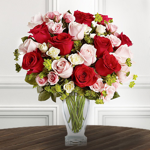 Smell The Roses | Buy Flowers in Dubai UAE | Gifts