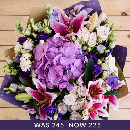 Vibrance   Buy Flowers in Dubai UAE   Gifts
